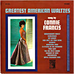 Cover image of Greatest American Waltzes