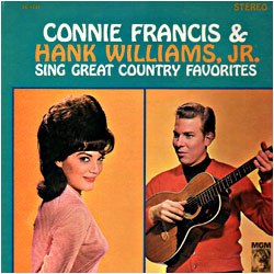 Cover image of Great Country Favorites