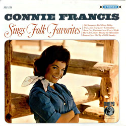 Cover image of Folk Favorites