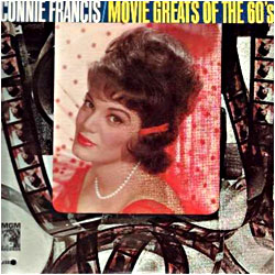 Cover image of Movie Greats Of The 60's