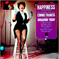 Cover image of Happiness On Broadway Today