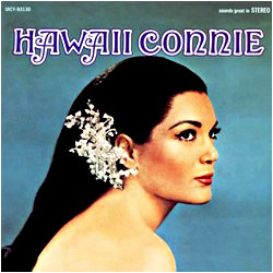 Cover image of Hawaii Connie