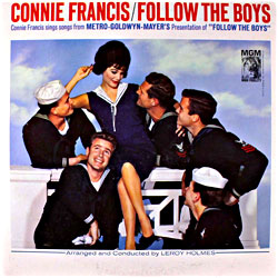 Cover image of Follow The Boys