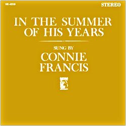 Cover image of In The Summer Of His Years