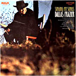 Image of random cover of Dallas Frazier
