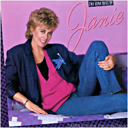 Cover image of The Very Best Of Janie