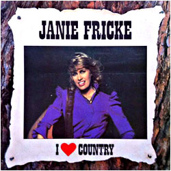 Cover image of I Love Country