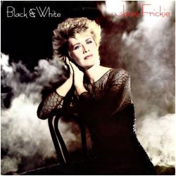 Cover image of Black And White