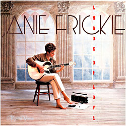 Image of random cover of Janie Fricke