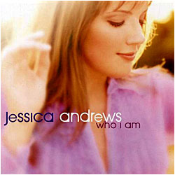 Image of random cover of Jessica Andrews
