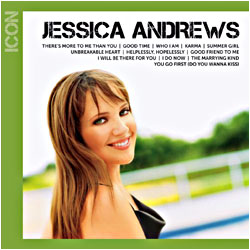 Cover image of Jessica Andrews Icon