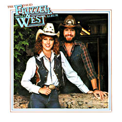 Cover image of The David Frizzell And Shelly West Album