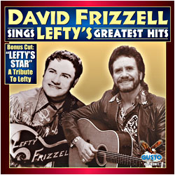 Cover image of Sings Lefty's Greatest Hits