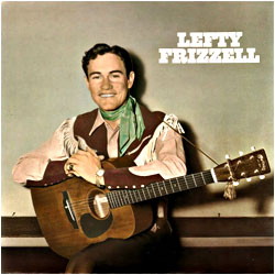 Cover image of The Great Sound Of Lefty Frizzell