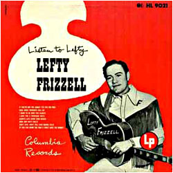 Cover image of Listen To Lefty