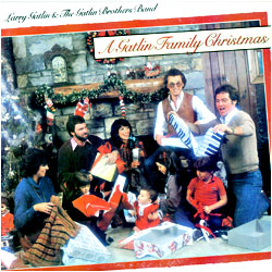 Cover image of A Gatlin Family Christmas