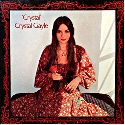Cover image of Crystal