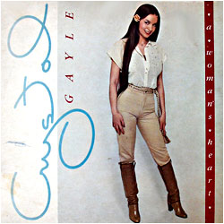 Image of random cover of Crystal Gayle