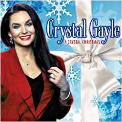 Cover image of A Crystal Christmas