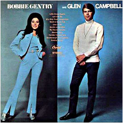 Cover image of Bobbie Gentry And Glen Campbell