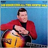 Cover image of All Time Country Gold