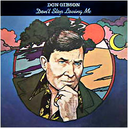 Image of random cover of Don Gibson