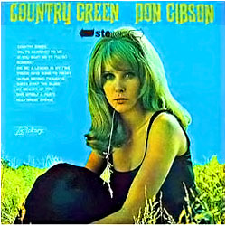 Cover image of Country Green