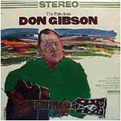 Cover image of The Fabulous Don Gibson