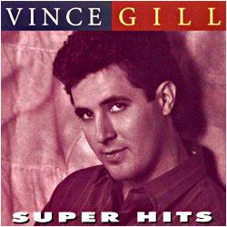 Image of random cover of Vince Gill