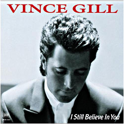 Cover image of I Still Believe In You