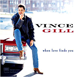 Cover image of When Love Finds You