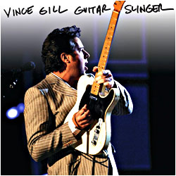 Cover image of Guitar Slinger