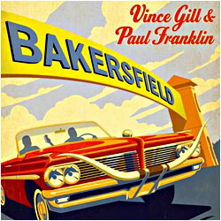 Cover image of Bakersfield