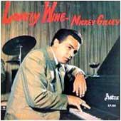 Cover image of Lonely Wine