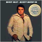 Cover image of Mickey's Movin' On