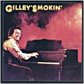 Cover image of Gilley's Smokin'