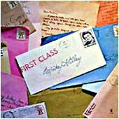 Cover image of First Class