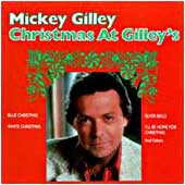 Cover image of Christmas At Gilley's