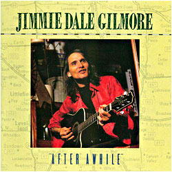 Image of random cover of Jimmie Dale Gilmore