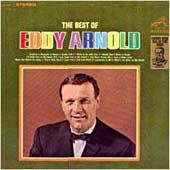 Cover image of The Best Of Eddy Arnold