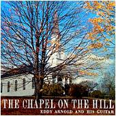 Cover image of The Chapel On The Hill