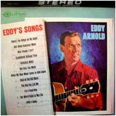 Cover image of Eddy's Songs