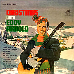 Cover image of Christmas With Eddy Arnold