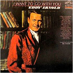 Cover image of I Want To Go With You