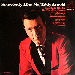 Cover image of Somebody Like Me