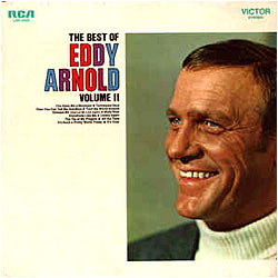Cover image of The Best Of Eddy Arnold 2