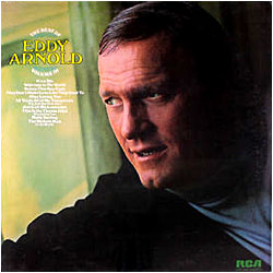 Cover image of The Best Of Eddy Arnold 3