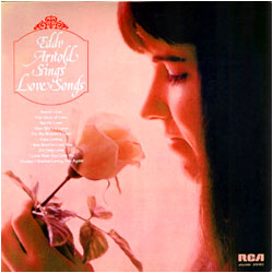 Cover image of Sings Love Songs