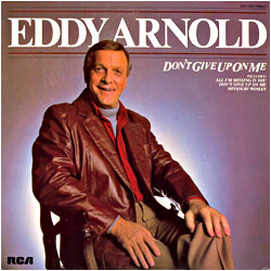 Image of random cover of Eddy Arnold