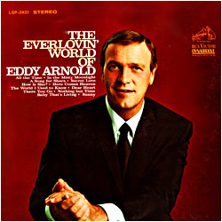 Cover image of The Everlovin' World Of Eddy Arnold